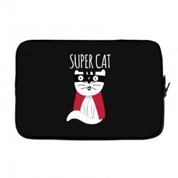 Super Cat Laptop sleeve | Artistshot