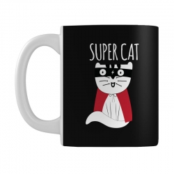 Super Cat Mug | Artistshot