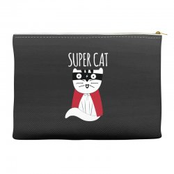 Super Cat Accessory Pouches | Artistshot