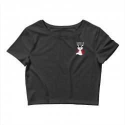 Super Cat Crop Top | Artistshot