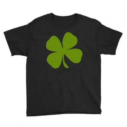 Irish (2) Youth Tee Designed By Megaagustina