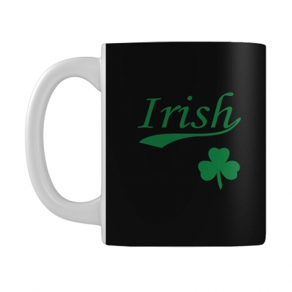 Irish Mug Designed By Megaagustina