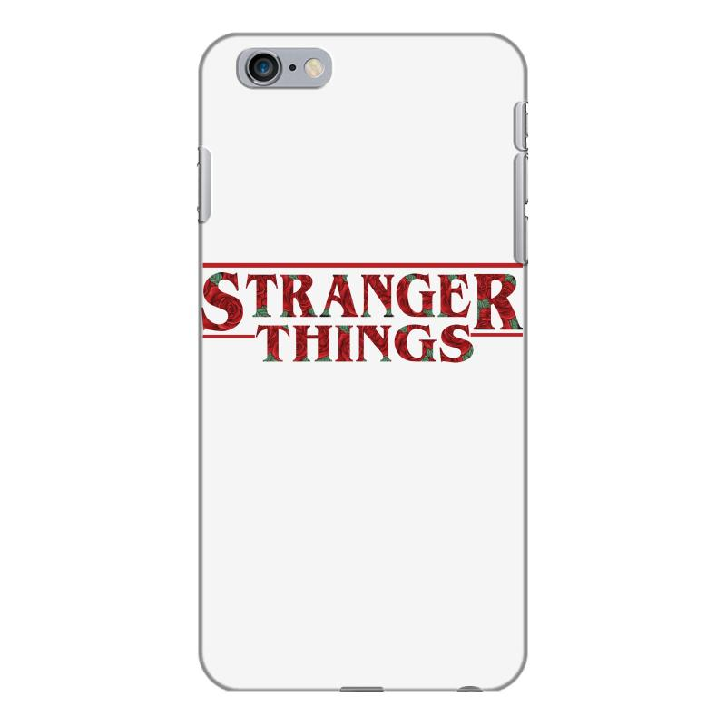 new product 9eb5c 8d83a Stranger Things Iphone 6 Plus/6s Plus Case. By Artistshot