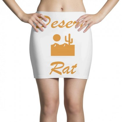 Desert Rat Mini Skirts Designed By Blackacturus