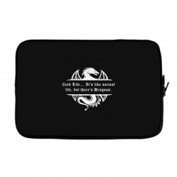 geek life Laptop sleeve | Artistshot