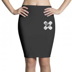 Im Good Pocket Pencil Skirts | Artistshot