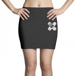 Im Good Pocket Mini Skirts | Artistshot