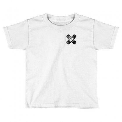 Im Good Pocket Toddler T-shirt Designed By Ofutlu