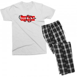 Supreme Hypebeast with Snake Men's T-shirt Pajama Set | Artistshot
