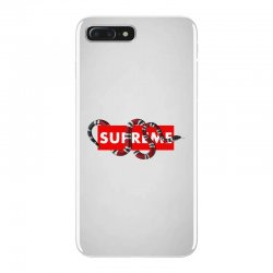 Supreme Hypebeast with Snake iPhone 7 Plus Case | Artistshot
