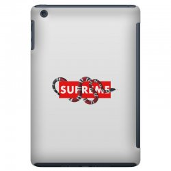 Supreme Hypebeast with Snake iPad Mini Case | Artistshot