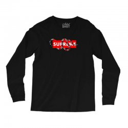 Supreme Hypebeast with Snake Long Sleeve Shirts | Artistshot