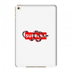 Supreme Hypebeast with Snake iPad Mini 4 Case | Artistshot