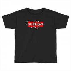 Supreme Hypebeast with Snake Toddler T-shirt | Artistshot