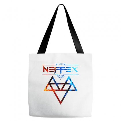 Neffex Tote Bags Designed By Brave.dsgn