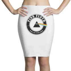 Pink Floyd Wish You Were Here Pencil Skirts | Artistshot