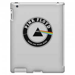 Pink Floyd Wish You Were Here iPad 3 and 4 Case | Artistshot
