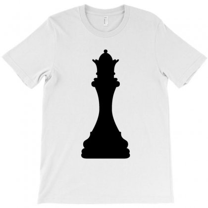 Chess Queen Family Matching T-shirt Designed By Bigdlab