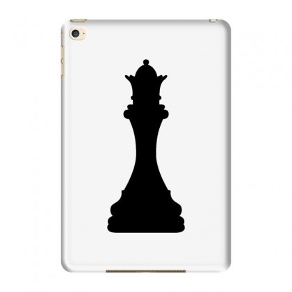 Chess Queen Family Matching Ipad Mini 4 Case Designed By Ofutlu