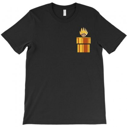 Level Up T-shirt Designed By Karlangas