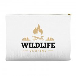 Wildlife Camping Accessory Pouches | Artistshot