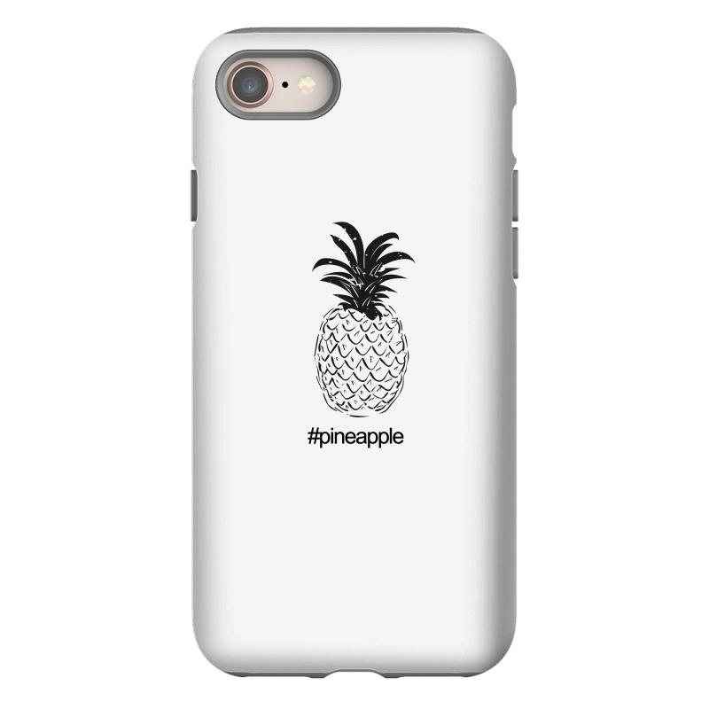 huge selection of 10fdc 5779a Pineapple Iphone 8 Case. By Artistshot