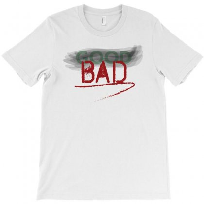 Bad T-shirt Designed By Bigdlab