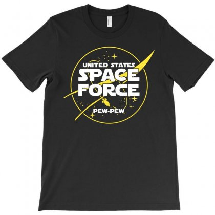 United States Space Force T-shirt Designed By Cosby