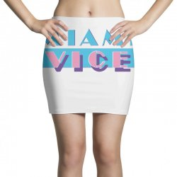 Miami Vice Mini Skirts | Artistshot
