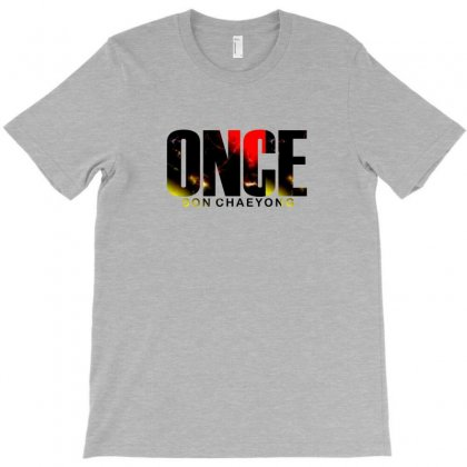 Once Chaeyong T-shirt Designed By Twice