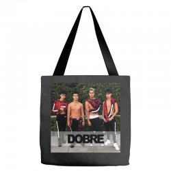 Dobre Brothers Tote Bags | Artistshot