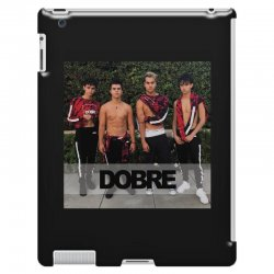 Dobre Brothers iPad 3 and 4 Case | Artistshot