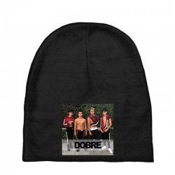 Dobre Brothers Baby Beanies | Artistshot