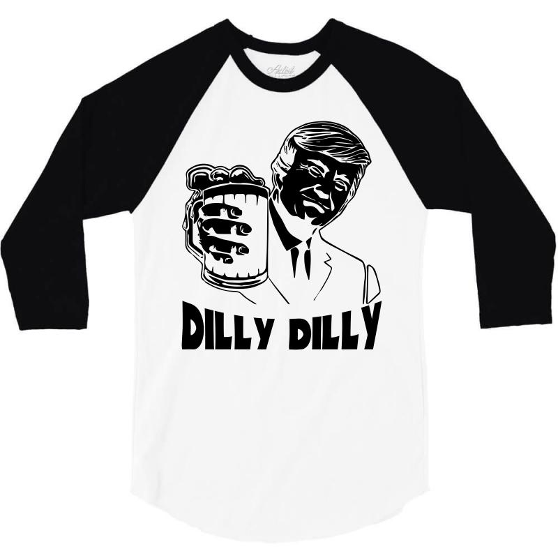 Bud Light Official Dilly Dilly Sweatshirt