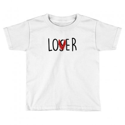 Lover Toddler T-shirt Designed By Artistshotf1