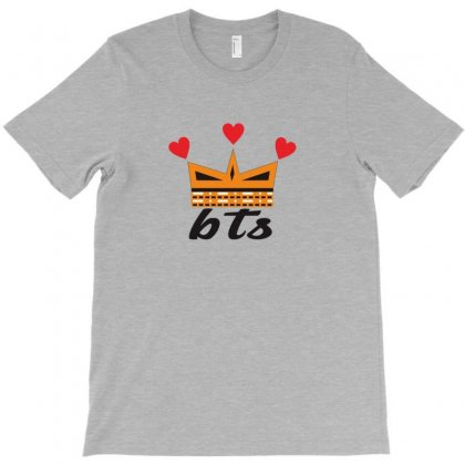 Bts Not Today T-shirt Designed By Twice