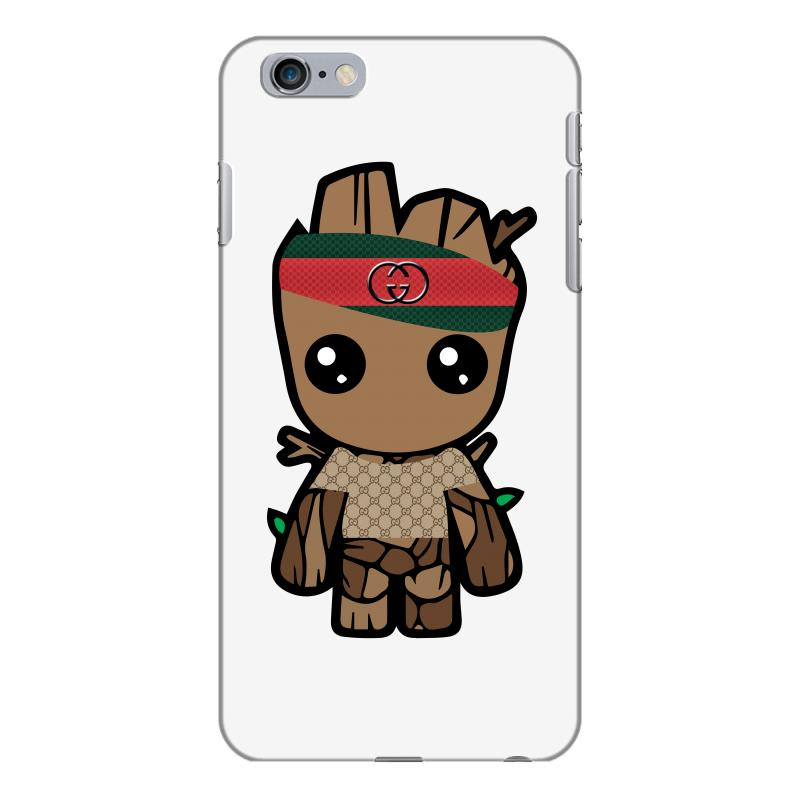 quality design faef8 3931e Groot Gucci Iphone 6 Plus/6s Plus Case. By Artistshot