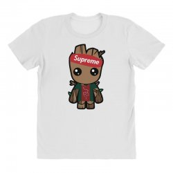 Gucci Groot Supreme All Over Women's T-shirt   Artistshot