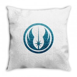 Star Wars Logo Throw Pillow | Artistshot