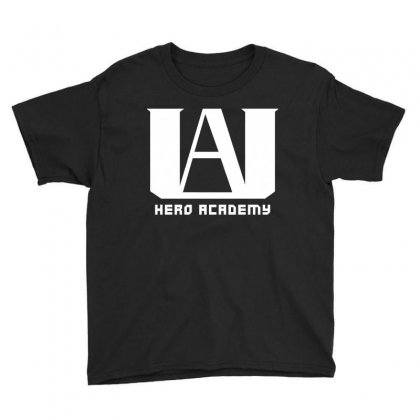 Hero Academy Youth Tee Designed By Akin