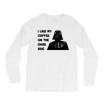 Darth Vader Long Sleeve Shirts Designed By Xxxxxx