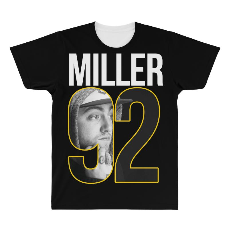 Miller 92 All Over Men's T-shirt | Artistshot