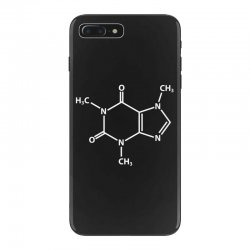 Caffeine Molecule iPhone 7 Plus Case | Artistshot