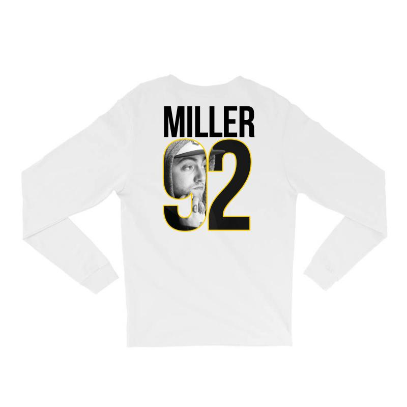 Miller 92 Long Sleeve Shirts | Artistshot
