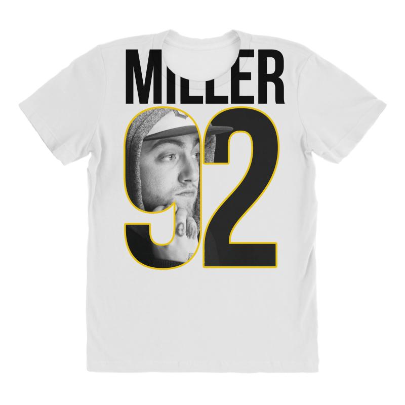 Miller 92 All Over Women's T-shirt | Artistshot