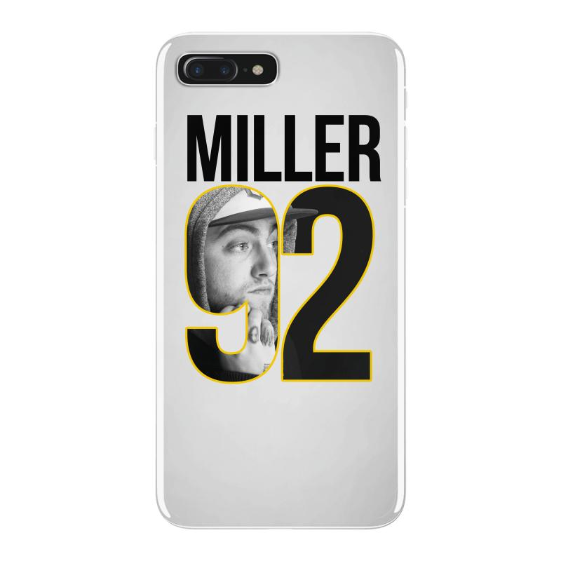 Miller 92 Iphone 7 Plus Case | Artistshot