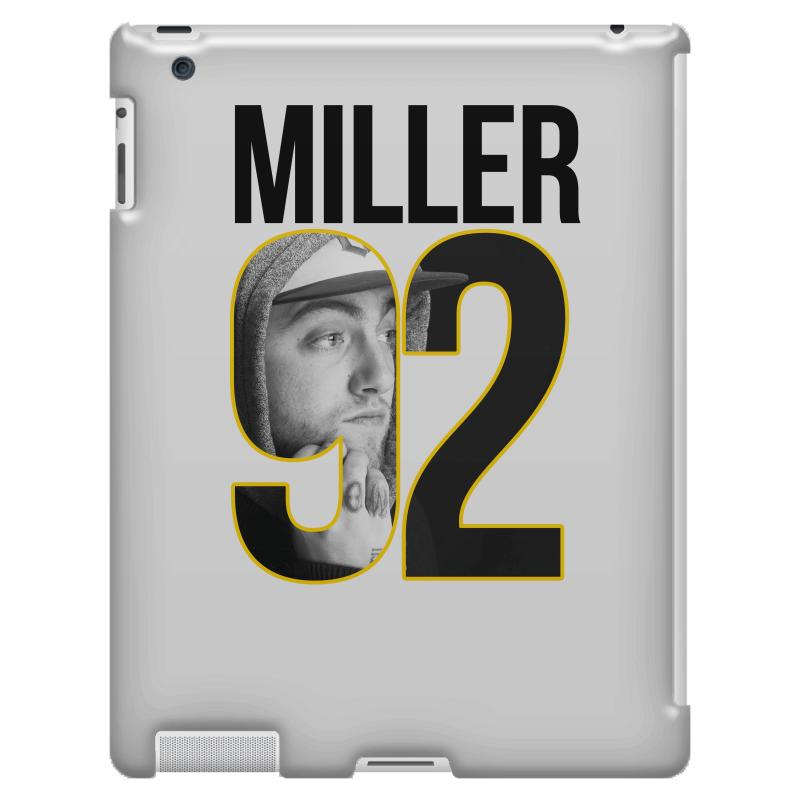 Miller 92 Ipad 3 And 4 Case | Artistshot