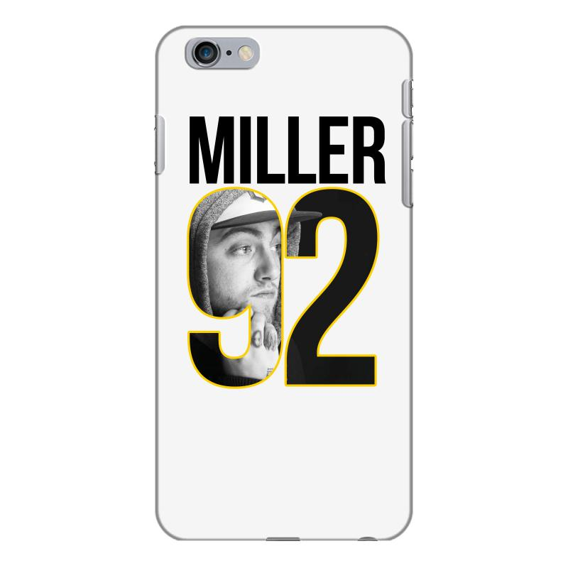 Miller 92 Iphone 6 Plus/6s Plus Case | Artistshot