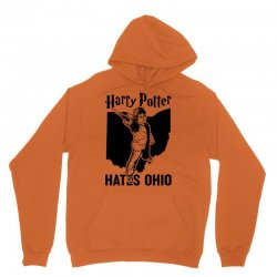 Harry Potter Hates Ohio Unisex Hoodie | Artistshot