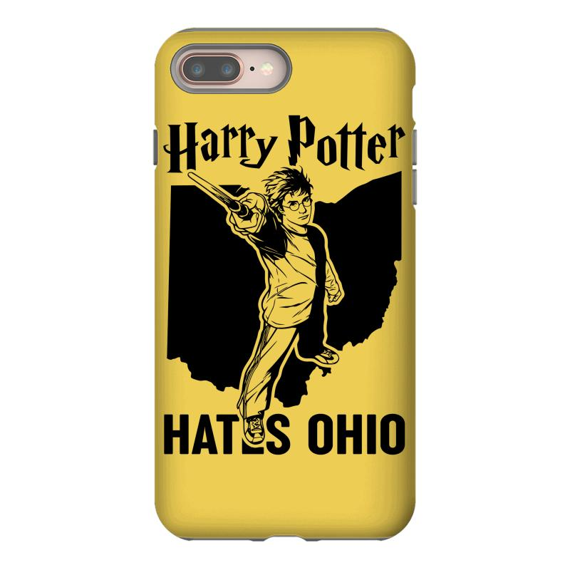 Harry Potter Hates Ohio Iphone 8 Plus Case | Artistshot